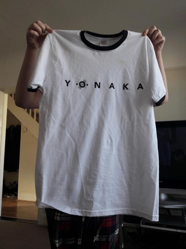 YONAKA T-shirt